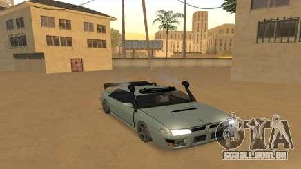 Super Sultan para GTA San Andreas