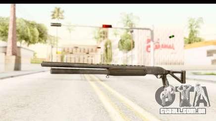 MP-153 para GTA San Andreas
