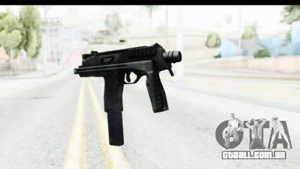 Brügger & Thomet MP9 para GTA San Andreas