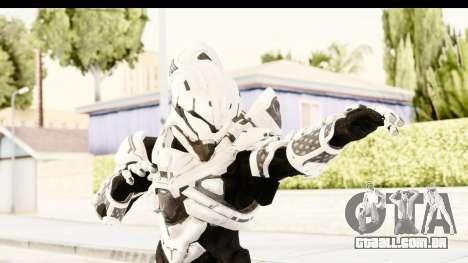 Halo 5 - Helioskrill para GTA San Andreas