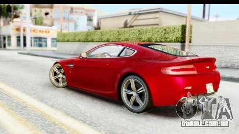 Maserati Bora Group 4 para GTA San Andreas esquerda vista