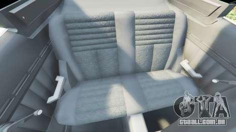 GTA 5 Mazda RX-3 1973 [add-on] volante