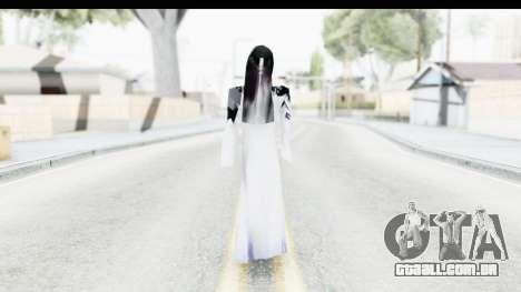 Fantasma de GTA 5 para GTA San Andreas terceira tela