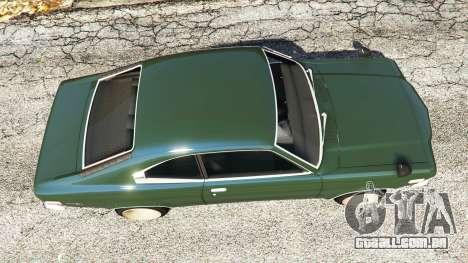 GTA 5 Mazda RX-3 1973 [add-on] voltar vista