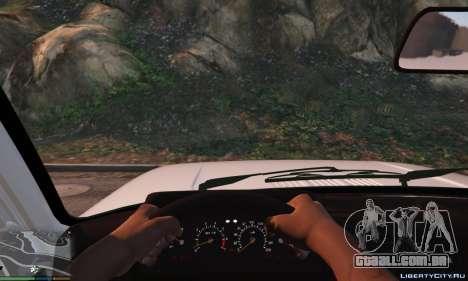 GTA 5 Lada Niva 21214 Final v1.3 voltar vista