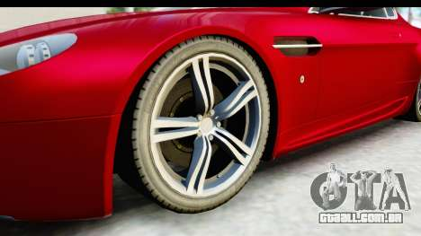 Maserati Bora Group 4 para GTA San Andreas vista traseira