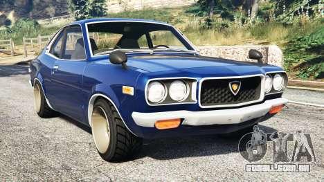 Mazda RX-3 1973 [replace] para GTA 5