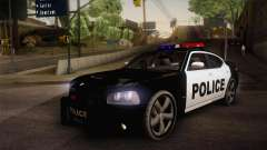 Dodge Charger SRT8 Police San Fierro