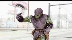 Marvel: Ultimate Alliance 2 - Green Goblin para GTA San Andreas