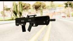 GTA 5 Vom Feuer Advanced Rifle para GTA San Andreas