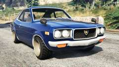 Mazda RX-3 1973 [replace]