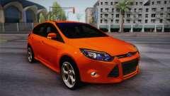 Ford Focus 2012 para GTA San Andreas