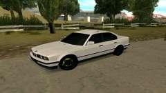 BMW 535i E34G