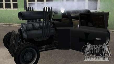 HotBaron para GTA San Andreas