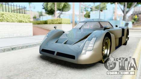 GTA 5 Annis RE-7B IVF para GTA San Andreas