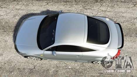 GTA 5 Audi TT (8N) 2004 [replace] voltar vista