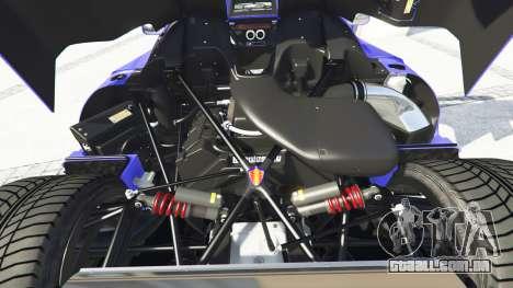 Koenigsegg CCX 2006 [Autovista] v2.0 [add-on]