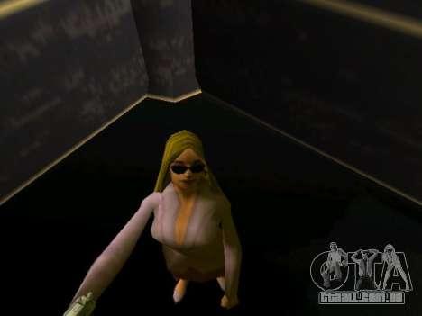 Pack de skins townswomen para GTA Vice City terceira tela
