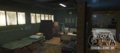GTA 5 Open All Interiors v5 terceiro screenshot