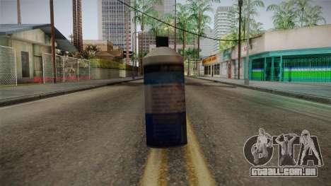 Silent Hill 2 - Can para GTA San Andreas segunda tela