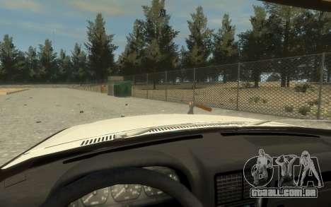 GAZ 310221 ao Vivo Barca (Paulo Preto prod.) para GTA 4 vista direita