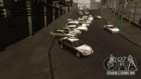 ENB Config by avydrado para GTA 4 sexto tela