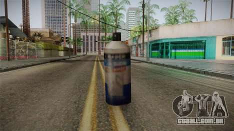 Silent Hill 2 - Can para GTA San Andreas terceira tela