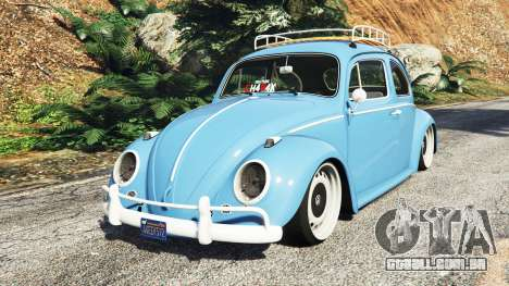 Volkswagen Fusca 1968 v0.9 [replace]