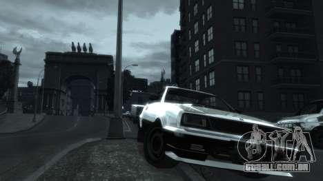 ENB Config by avydrado para GTA 4 terceira tela