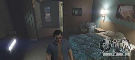 GTA 5 Open All Interiors v5 quarto screenshot