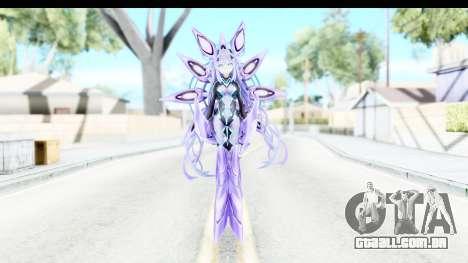 NEXT Purple Heart para GTA San Andreas segunda tela