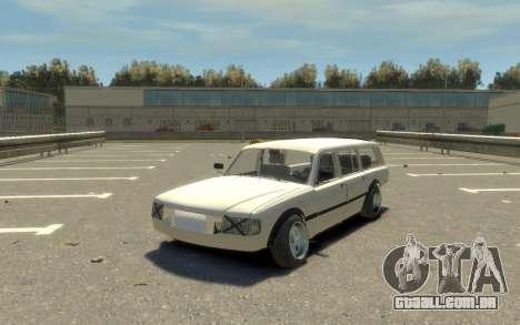 ГАЗ 310221 (Paulo Preto prod.) para GTA 4