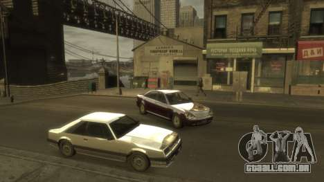 ENB Config by avydrado para GTA 4 nono tela