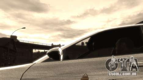 ENB Config by avydrado para GTA 4 sétima tela