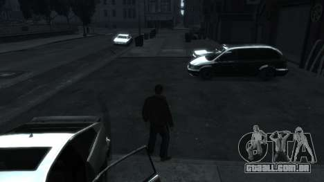 ENB Config by avydrado para GTA 4 segundo screenshot