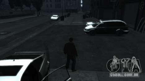 ENB Config by avydrado para GTA 4 segundo screenshot