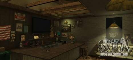 GTA 5 Open All Interiors v5 segundo screenshot
