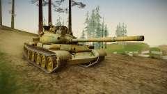 T-62 Desert Camo v2