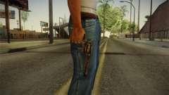 Silent Hill 2 - Pistol 2