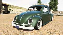 Volkswagen Fusca 1968 v1.0 [replace]