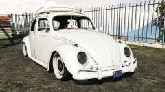 Volkswagen Fusca 1968 v1.0 [add-on]