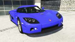 Koenigsegg CCX 2006 [Autovista] v2.0 [add-on]