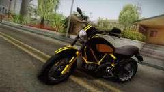 GTA 5 Pegassi Esskey PJ4 para GTA San Andreas