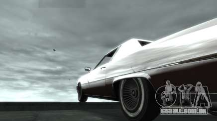 ENB Config by avydrado para GTA 4
