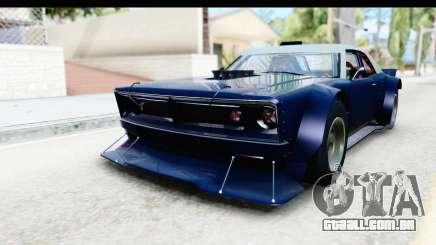 GTA 5 Declasse Tampa Drift para GTA San Andreas