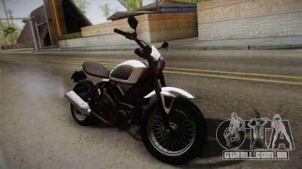 GTA 5 Pegassi Esskey PJ3 para GTA San Andreas