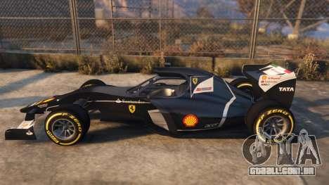 Ferrari FXi1 para GTA 5