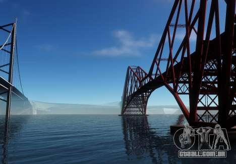 MMGE 3.0 para GTA San Andreas