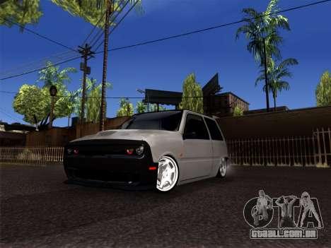 OKA - Dodge 2016 para GTA San Andreas