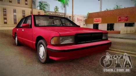 HD Premier para GTA San Andreas